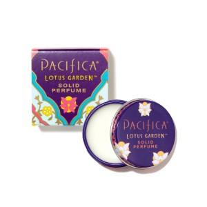 Pacifica Solid Parfum - Lotus Garden