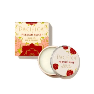 Pacifica Solid Parfum - Persian Rose