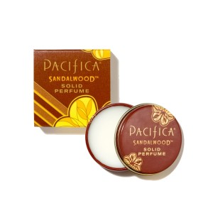 Pacifica Solid Parfum - Sandalwood