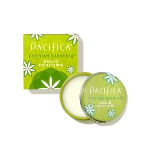 Pacifica Solid Perfume - Tahitian Gardenia