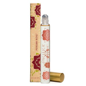 Pacifica Roll-on Perfume - Persian Rose