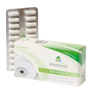 Phytocure Slimming A