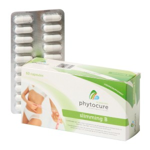 Phytocure Slimming B