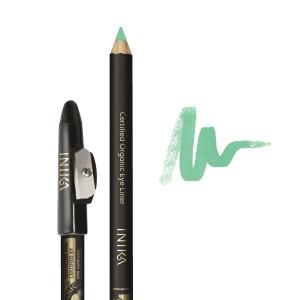 Inika eyeliner - Green Lagoon
