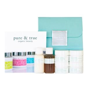 PURE AND TRUE Mini set 1