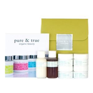 PURE AND TRUE Mini set 2
