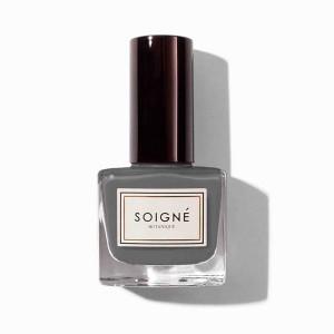 Soigné Eco Nagellak - Sésame Noir