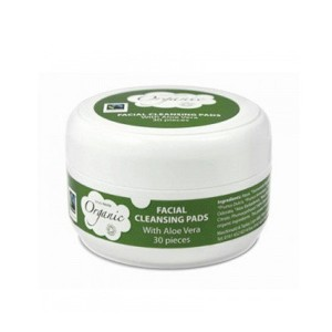 Simply Gentle Facial Cleansing Pads