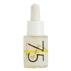 Syllepse Serum Teint Asiatique N°75