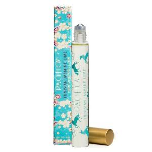 Pacifica Roll-on Perfume - Tunisian Jasmin Lime