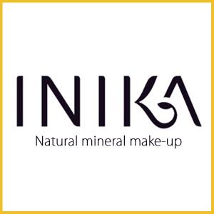 Inika mineral makeup